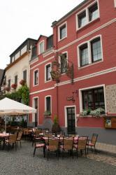 Gästehaus Wieghardt, Marktplatz 10, 56338, Braubach