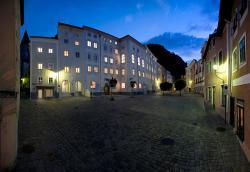 Hotel Kolping Hallein, Schöndorferplatz 3, 5400, Hallein