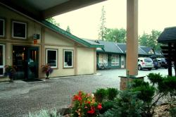 Best Northern Motel and Restaurant, 150 Highway 17 South, P0S 1K0, Wawa