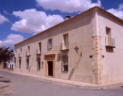 Casa de Los Acacio, Cruz Cerrada, 10, 16600, San Clemente