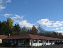 Sunrise Motel & Restaurant, 283 Highway #2, B0N 1C0, Brookfield