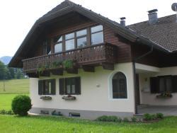 Apartment Christiane Rieger, Wirerstrasse 108, 5350, Strobl