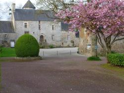 Manoir De La Foulerie, Manoir De La Foulerie, 50200, Ancteville