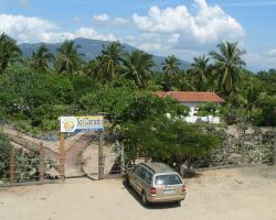 Bungalos Sol Dorado, Playa  Larga, 40880, Agua de Correa
