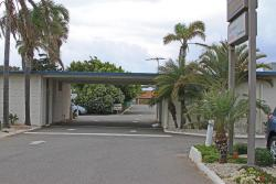 Best Western Hospitality Inn Geraldton, 169 Cathedral Avenue, 6530, Geraldton