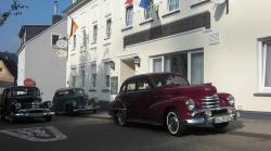 Hotel Stadt Coblenz, Im Fachbachtal 1 , 56133, Fachbach