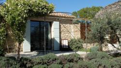 Le Jardin d'Adam Cecilia, La Rouguière, 84220, Gordes