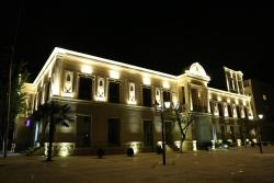 Luxe Lankaran Hotel, Qala Xiyabanı 11, AZ4200, Lankaran