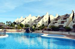 Los Olivos Apartment - Resort Choice, Calle del Castillo portal 1H, bajo 16G, Los Olivos, 30389, La Manga del Mar Menor