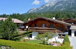 Ferienwohnung Steiner in Scheffau, Bruggenmoos 31, 6351, Scheffau am Wilden Kaiser