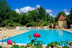 Odalys Aqua Viva, Route de Sarlat Souillac, 24200, Carsac-Aillac