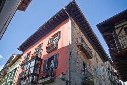 Hotel Palacio Oxangoiti, Gamarra, 2, 48280, Lekeitio
