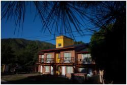 Posada Los Ferreyra, Belgrano 200, 5196, Santa Rosa de Calamuchita