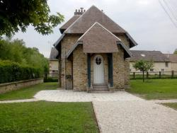 Le Gîte du Bois, La Bourbelle, 77610, Neufmoutiers-en-Brie