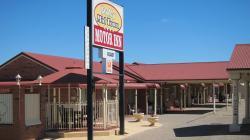 Dalby Mid Town Motor Inn, 60 Condamine Street, 4405, Dalby