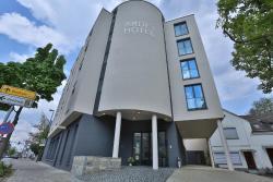 Ardey Hotel, Ardey Straße 11-13, 58452, Witten
