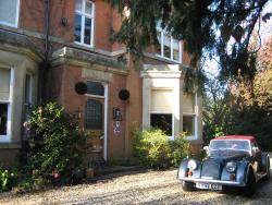 Treherne House & The Malvern Retreat, 54 Guarlford Road, WR14 3QP, Great Malvern