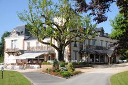 Château Des Bondons - Chateaux et Hotels Collection, 47-49 Rue Des Bondons, 77260, La Ferté-sous-Jouarre