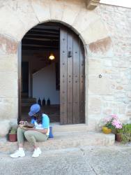 Casa La Rinconada, Solana 8, 31228, Azuelo
