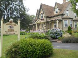 Heritage Home Bed & Breakfast, 110 Queen Street (Nova Scotia, CANADA), B2A 1A6, North Sydney