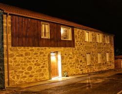 A Casa do Folgo Turismo Rural, Cotobade 25, Lugar de Ordoeste, 15863, Negreira
