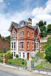 Gîte Villa Léanne, Rue Léanne 82, 5000, Namur