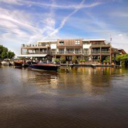 Hotelsuites De Driesprong, veendijk 1, 1231 PB, Loosdrecht