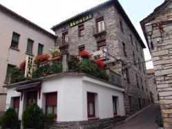 Hostal Pirineos, Calle Única nº 6, 22374, Sarvisé