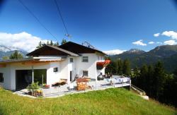 Gästehaus Kofler, Panoramastraße Stiglreith 5, 6173, Oberperfuss