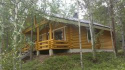 Hoviranta Tiainen Cottage, Sodankyläntie 5992, 97540, Korvala