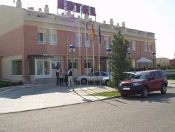 Hotel Ruta del Duero, Avenida de los Álamos, s/n, 47193, La Cistérniga