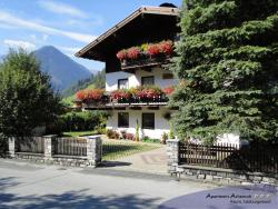 Apartmenthaus Achenruh, Waidachweg 18, 5661, 劳里斯