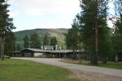 Tunturihotelli Vuontispirtti, Vuontispirtintie 267, 99340, Ylikyro