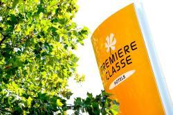 Premiere Classe Epinal, 52 route de Jeuxey, 88000, Épinal