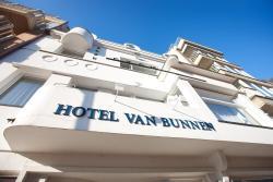 Hotel Van Bunnen, Van Bunnenlaan 50, 8300, Knokke-Heist