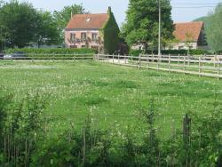 B&B Le Plat Pays, Beverhoutstraat 37, 8020, Oostkamp