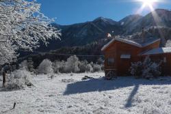 La Casa de Los Vientos, Alpehue Alto, 4900000, Rumiñano