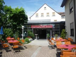 Hotel Drei Kronen, Lichtenfelser Str. 24, 96224, Burgkunstadt