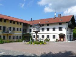 Hotel Neuwirt, Bahnhofstraße 13, 82054, Sauerlach
