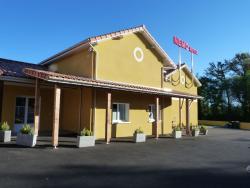 Hôtel Némo, 41 rue du Bruscos, 64230, Sauvagnon