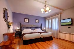 Hotel Mediodia, Larga, s/n, 22367, Plan