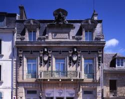 Hôtel Vintage, 20 Rue Bremond D'Ars, 29300, Quimperlé