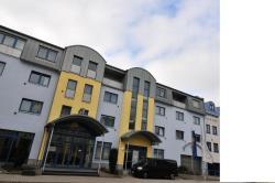 Akzent Hotel Stadt Schlüchtern - Superior, Breitenbacher Str. 5, 36381, Schlüchtern