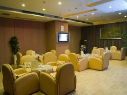 Wenzhou Guomao Grand Hotel, No.1 Liming West Road, 325027, Wenzhou