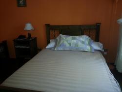Hotel Attridge, Av. Ballivian 0530 (Zona el Prado), 9999, Cochabamba