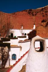 Cuevas Pedro Antonio de Alarcon, Barriada San Torcuato, S/N, 18500, Guadix