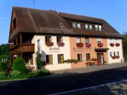 Gasthof Zur frohen Einkehr, Reichardsroth 17, 91620, Reichardsroth