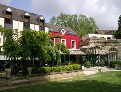 Hôtel Restaurant Du Parc de la Colombière, 49 Cours Du Parc, 21000, Dijon