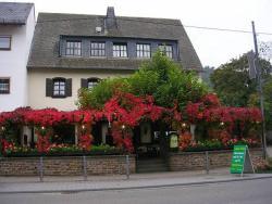 Landhaus Traube garni, Moselstraße 27, 56332, Niederfell