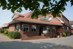 Landhaus Wremer Deel, In der Langen Straße 20, 27639, Wremen